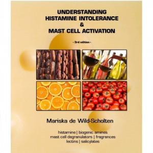 Understanding Histamine Intolerance book
